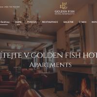 Golden Hotel Fish